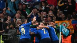 إيطاليا إلى نهائي اليورو بعد إقصاء إسبانيا بركلات الترجيح