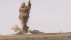 ضحيتان وجرحى من الجيش العراقي بهجوم لداعش في صلاح الدين