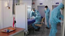 صحة النجف تعلنها: المستشفيات لم تعد تتسع لمصابي كورونا