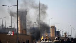 """""""تنسيقية المقاومة"""" تكشف عن قرار يخص السفارة الأمريكية في بغداد"""