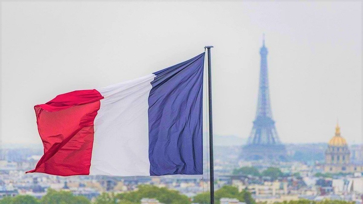 France: deeds that undermine Iraq's stability, firm our commitment to its sovereignty