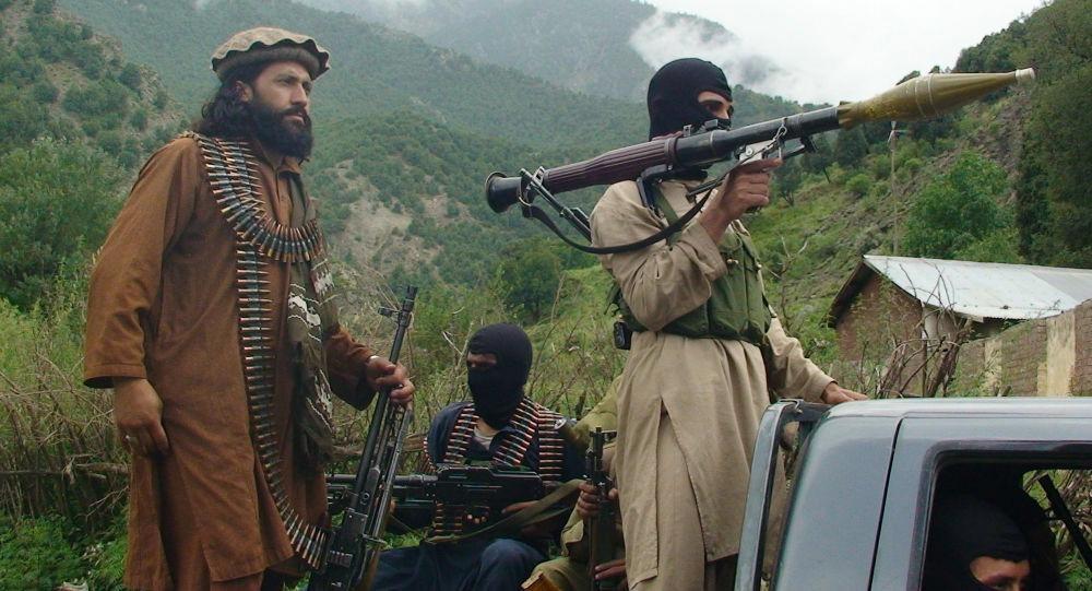 طالبان تصل الحدود الإيرانية مع أفغانستان وتسيطر على معبرين