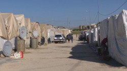 Duhok's displaced live in difficult humanitarian conditions
