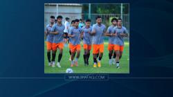 تغيير موعد لقاء الطلبة والحدود بدوري الكرة الممتاز