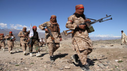 Taliban fighters capture key Afghan border crossing with Iran