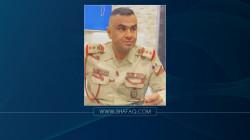 مصرع ضابط رفيع بالجيش العراقي واربعة من أطفاله بحادث في بغداد