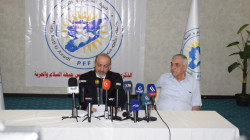 From Erbil, al-Jarba launches an initiative to address the Syrian crisis, calls for Arab's support