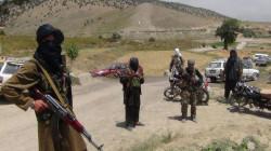 حركة طالبان تسيطر على معبر حدودي مع تركمانستان
