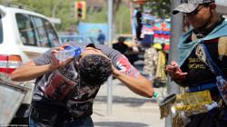 أربع مناطق في العراق ضمن لائحة أعلى درجات الحرارة بالعالم خلال آخر 24 ساعة