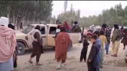 طالبان تعلن سيطرتها على أكثر من 150 منطقة في أفغانستان