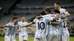 الأرجنتين تحقق بطولة كوبا أمريكا على حساب البرازيل