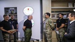 Wahab Halabji appointed as head of the counter-terrorism service al-Sulaymaniyah