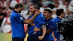 إيطاليا بطلاً لليورو