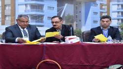 اجتماع مرتقب لحسم متعلقات إعداد المنتخب العراقي