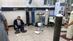 """ارتفاع جديد بوفيات فاجعة مستشفى """"الحسين"""": 45 ضحية حتى الآن"""