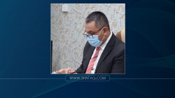 Head of Dhi Qar's Health Directorate resigns from his position