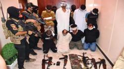 """شرطة ميسان: قوة ضاربة تردع مسلحي عشيرة """"بني كعب"""""""