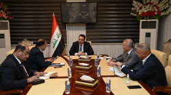 Minister of Trade cracks a list of decisions to support Dhi Qar in the wake of the COVID-19 hospital tragedy in Nasiriyah