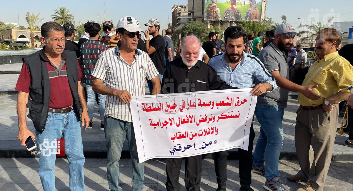 """مصدر حكومي لشفق نيوز: حصيلة فاجعة """"الحسين"""" بلغت 100 قتيل و26 مفقوداً"""