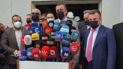 محافظ السليمانية: أكبر خطر يهدد إقليم كوردستان عدم امتلاكه بنكاً مركزياً وسيولة نقدية