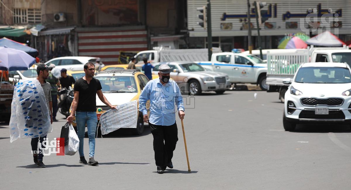 خلال 24 ساعة .. محافظة عراقية ضمن المناطق الأعلى بدرجات الحرارة في العالم
