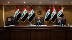 A high-level meeting discusses the latest updates of Imam al-Hussein hospital's fire investigations