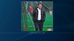 عريبي يعلن ترشحه لانتخابات اتحاد الكرة العراقي