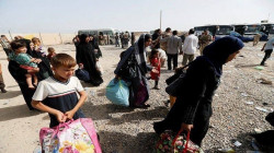 +4000 families refuse to return to Baghdad-Saladin belt, official says