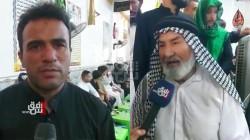 شهادات خاصة عن مصرع عائلة كاملة في حريق الناصرية