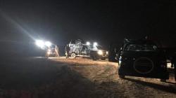 ضحية وجريح من الشرطة الاتحادية بهجوم لداعش في كركوك