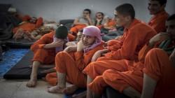 """البرلمان المغربي يوصي باعادة مجاميع من المغاربة """"ذهبوا للقتال"""" في العراق وسوريا"""