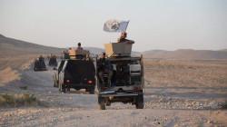 """اشتباكات """"عنيفة"""" بين داعش والحشد في الأنبار والأخير يكسب"""