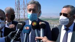 Turkey's Consul General in Erbil: work continues to close Fethullah Gulen's schools in Kurdistan