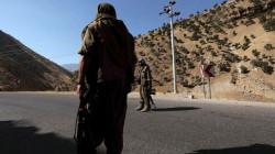 PKK kills two Turkish soldiers in Duhok