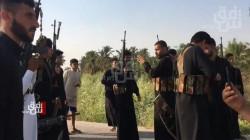 Armed men prevent PetroChina from reaching an oil field in Maysan