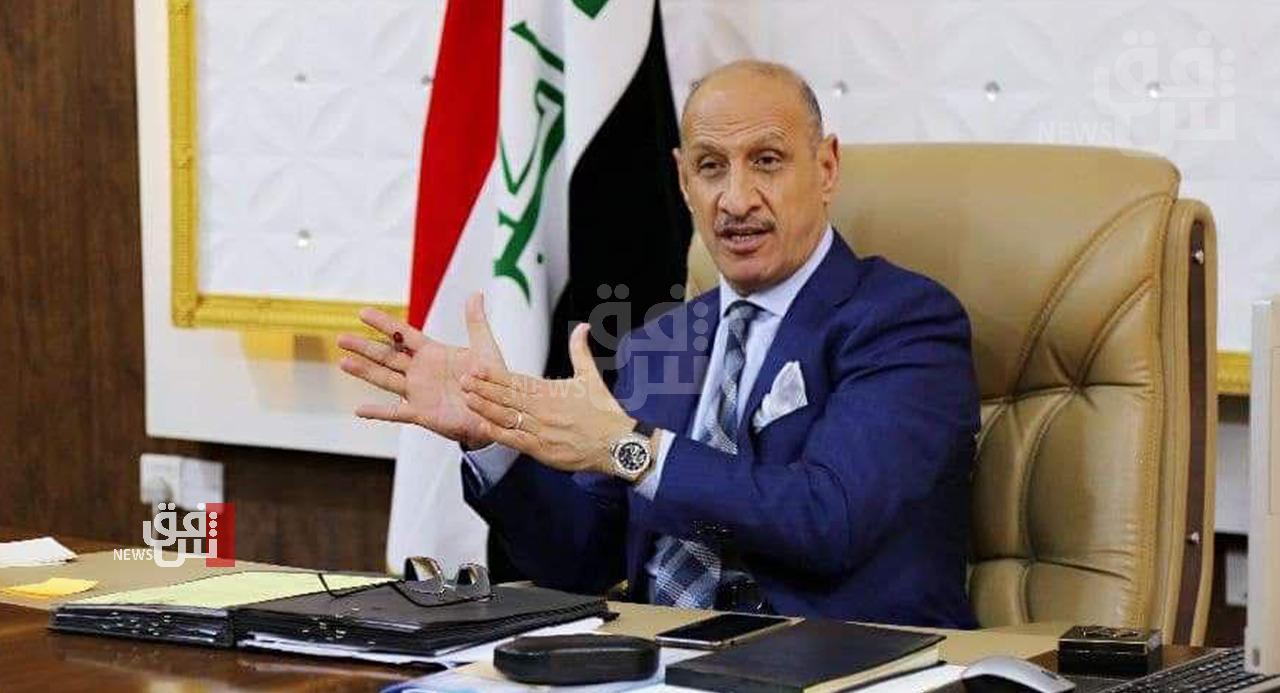 درجال يكشف لشفق نيوز ما دار باجتماع رياضي في بغداد وموضوع المدرب المقبل للمنتخب