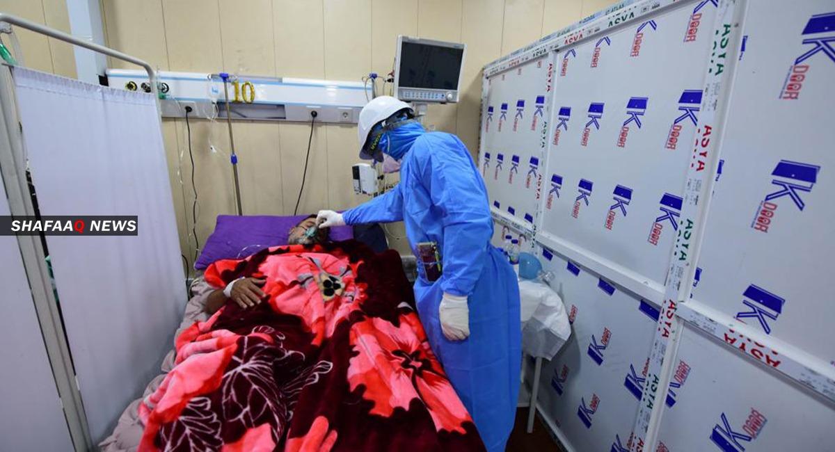 كورونا العراق.. انخفاض بالوفيات والإصابات وارتفاع بإعداد المتعافين والملقحين