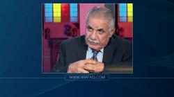 """وفاة الاعلامي العراقي """"عباس حميد"""" اثر مضاعفات كورونا"""