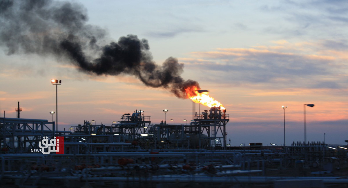 U.S. imports of crude oil from Iraq slid this week