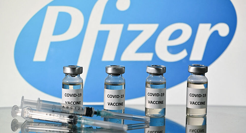 عراق بار نوويگ لە واکسین فایزەر وەرگرێد