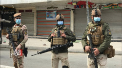 Heavy security deployment in Diyala
