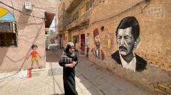 """القلق يسبق """"الكليچة"""".. عراقية لأطفالها: العيد تأجل إلى العام المقبل"""