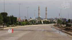 """زج """"مفارز مدنية"""" في التجمعات استعداداً للعيد في محافظة عراقية"""