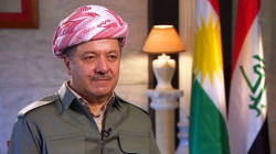 Masoud Barzani extends Eid greetings to Muslims on al-Adha