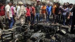عقب تفجير مدينة الصدر.. الكاظمي يودع مسؤولاً أمنياً التوقيف ويفتح تحقيقاً بالحادث