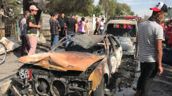 The Sadr city explosion was caused by an explosive belt, explosives specialist confirms