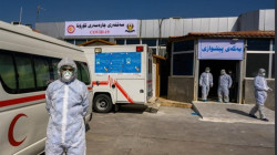 Tight restrictions halted the spread of COVID-19 in Garmyan, public health official says