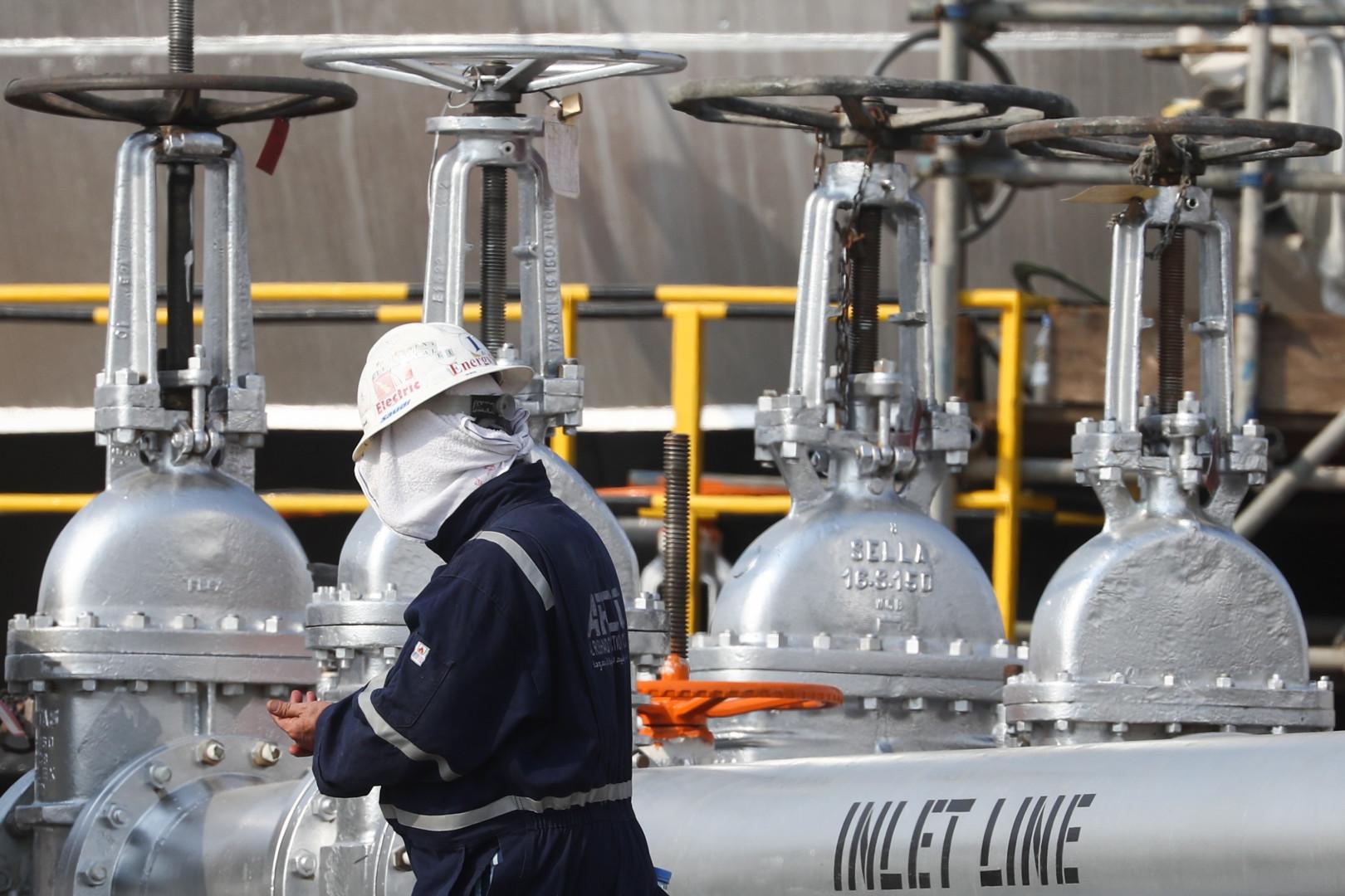 الهند تطلب من العراق والسعودية رفع ائتمان اعلى لاستيراد النفط