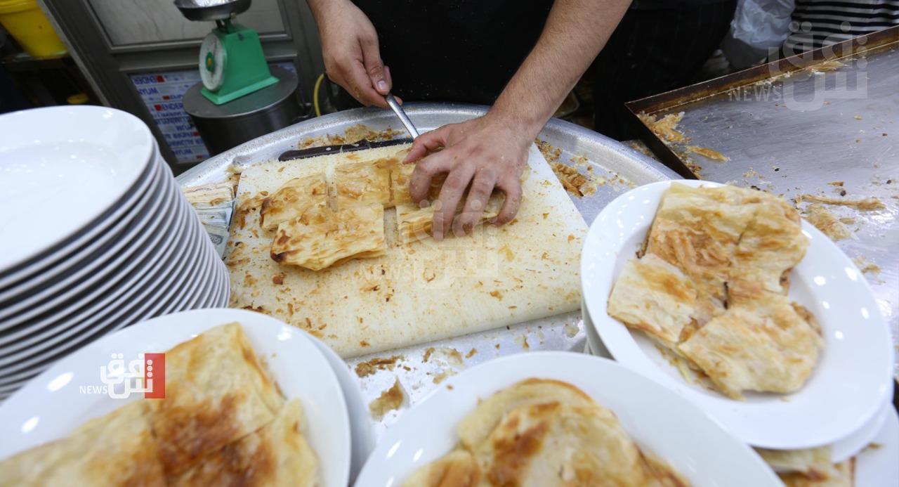 بالكاهي والقيمر والمشويات.. هكذا استقبل البغداديون عيد الأضحى