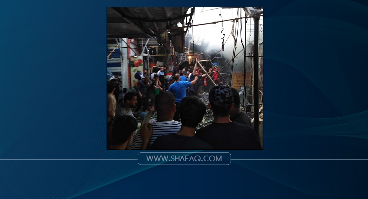 UN condemns the Sadr city attack; Tehran expresses readiness to support Iraq